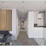 Создание интерьера в квартире