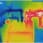 Тепловизионное обследование