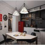 Освещение для дома как часть дизайна интерьера