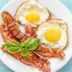 Как называется блюдо из яиц