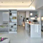 Как обставить однокомнатную квартиру малогабаритную