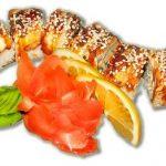 Все самое интересное о суши