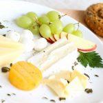 Как подать красиво сырную тарелку