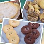 Как приготовить песочное тесто правильно