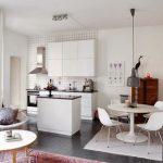 Как обустроить маленькую квартиру однокомнатную