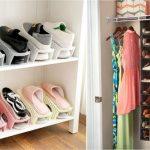 Где хранить обувь и как