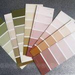 Как подобрать краску для стен