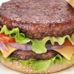 Как приготовить мясо для бургера