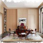 Дизайн квартиры с панорамным остеклением
