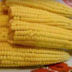 Как варить кукурузу в кожуре
