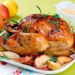 Как курицу приготовить с корочкой