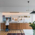Новые тенденции в кухонной мебели