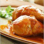 Какой соус подходит для курицы