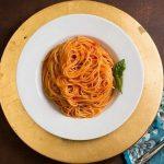 Рецепт итальянский соус для спагетти