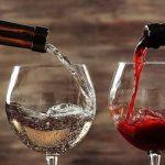 Качество красного вина как определить