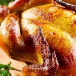 Сколько готовить курицу на гриле