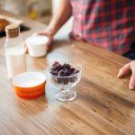 Чем смазывать круассаны перед выпечкой