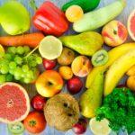 Овощи и их полезные свойства