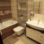 Что такое инсталляция в ванной