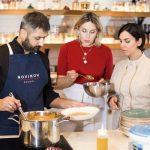Кулинарные курсы в москве рейтинг