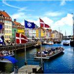 С чего начать путешествие по Дании?