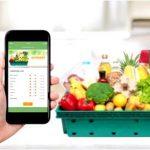 Преимущества интернет покупок в продуктовом магазине