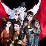 Идеи для хэллоуина для дома