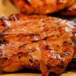 Как замариновать мясо для отбивных