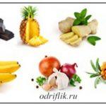 Правильное питание осенью и зимой
