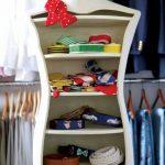 Системы хранения вещей в квартире